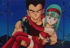 Do আপনি thank there is iny one in dragon ball z that is cute