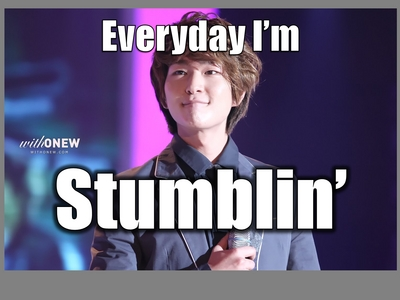 Does anyone here suffer from Onew Condition?