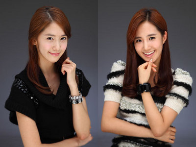 SNSD Above Average Pageant!!!! Vote for your model!!!