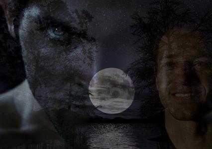 who's your 가장 좋아하는 werewolf?