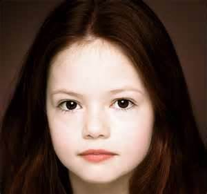 What was the exact date of Renesmee's birthday?