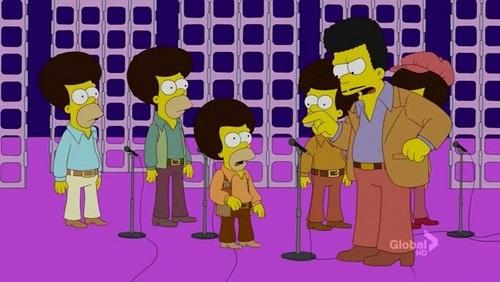 Simpsons S22 E17 Movie Parody Los Simpson Respuestas Fanpop
