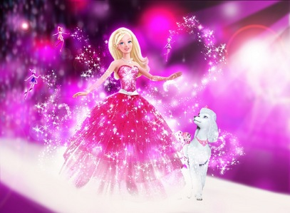 Which Barbie Filme do u prefer?-the old ones oder the new ones, and why?
