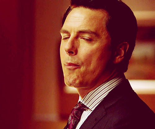 Post a picture of your favourite actor doing a derp face.