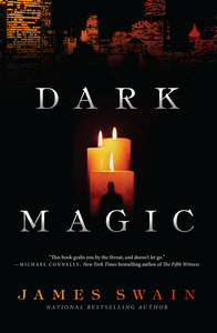"Has anyone read ""Dark Magic"" سے طرف کی James Swain?"