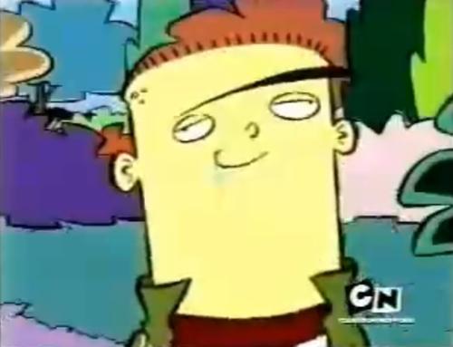 Is Ed cute?