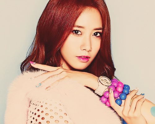 Post favori Picture Of Yoona♥