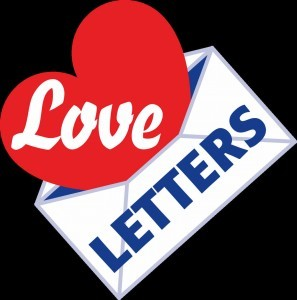 Have Ты gotten any Любовь letters in your life time?