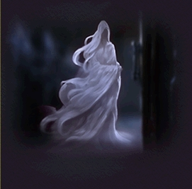 Have Ты Ever Experienced Something Paranormal?