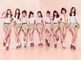 who would আপনি like to be snsd first sub-unit?