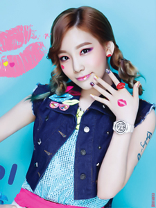 Does anyone know what lip gloss Taeyeon is wearing in this picture? please help!