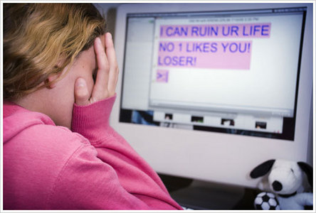 Who else hates cyberbullying?
