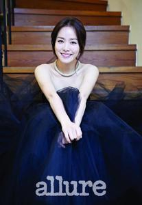Post a ছবি of any korean actress who is আরো beautiful than any of the snsd member