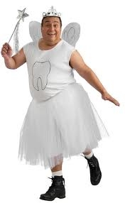 Is the tooth fairy real?