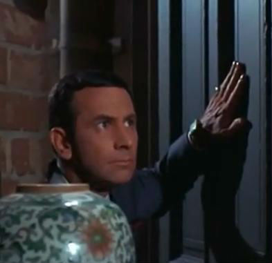 Knock-Knock.. Who's there!??
