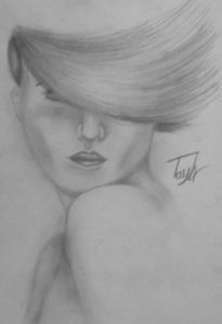 What do anda think of my drawing?