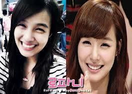 do আপনি think roxie almeida (tiffany hwang cosplayer) looks like tiffany?