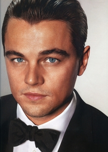 Post a Picture of Leonardo DiCaprio