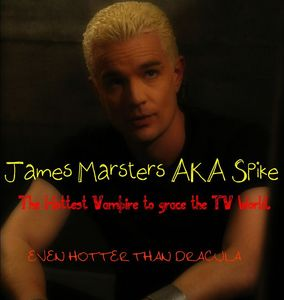 Post a picture of James Marsters.