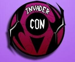 Invader CON Needs Your Help!! Plz?