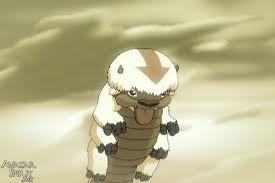 Since Appa is the last of his kind, when he dies does that mean that sky বাইসন are officially gone? :'(