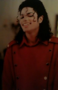 How old was MJ in the bad era?