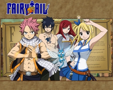 Is Fairy Tail a good anime to watch?