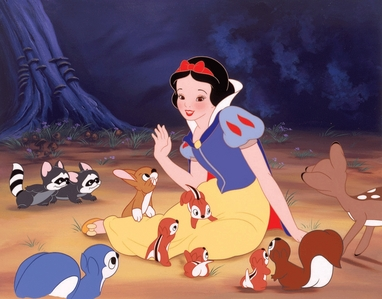This is purely based on opinion. I don't mean to offend anyone. Anyway, who do wewe think is the best representation of Snow White in cinema?