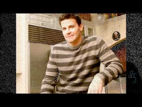Post a hot actor wearing a striped shirt.