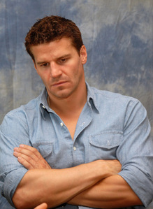 Post a pic of your actor with a solemn expression.