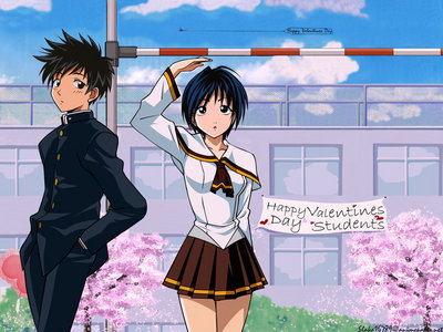 Post a picture from an anime that's in your DVD player right now.