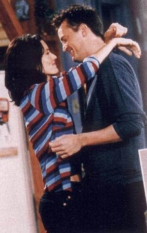 Do you like Monica and Chandler as a couple?