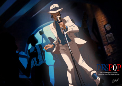 what would toi rate smooth criminal on your favori list?