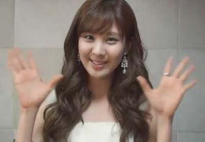 Post a picture of Seohyun.
