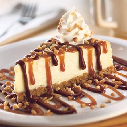 Favorite dessert?