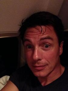 Post a picture of John Barrowman.