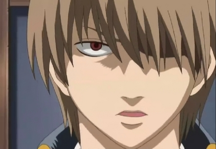 Post one of your favourite anime character who has brown hair