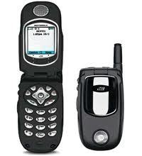 Am I the only one who misses flip-phones?