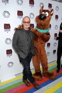 Post a pic of your actor with another famous character.