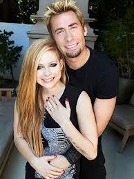 Post A Pic Of Avril with someone