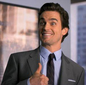 Post a picture of an actor doing the thumbs up?