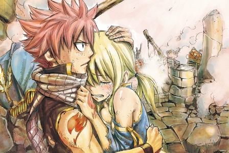 I wanna know your all-time favourite Anime couple/s EVER~!! ^.^