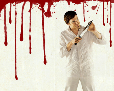 who like Dexter?
