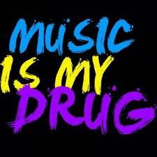 kom bij My new club its called muziek Is My drug! post whatever u want of ur fave artist of band!
