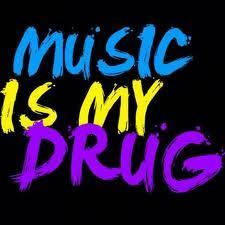 加入 My new club its called 音乐 Is My drug! post whatever u want of ur fave artist 或者 band!