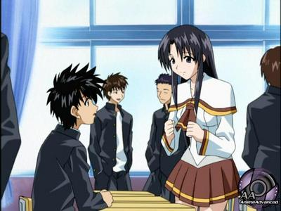 one sided love anime online image