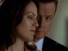 Do wewe think Doggett and Reyes ended up together?