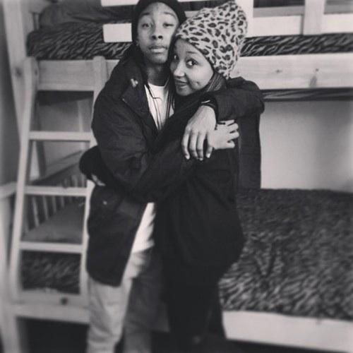 OMG Girlz Star and Ray Ray