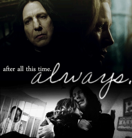 could someone please recommend a good severus/lily fanfic where he and lily get together please. (im a huge snily fan)
