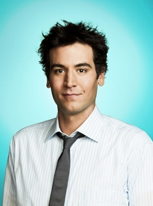 Post a pic of your actor with a blueish background.